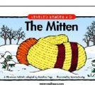 the mitten练习