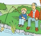 a week with grandpa