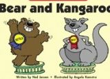 bear and kangaroo练习