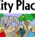 city places练习