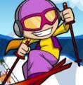滑雪挑战数学