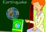 Will there be an earthquake
