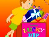 The lucky dip