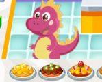 小恐龙餐厅