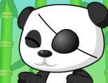小熊猫装扮